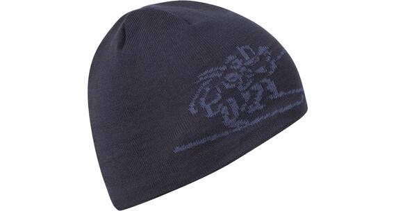 Bergans Birkebeiner Hat Night Blue/Dusty Blue